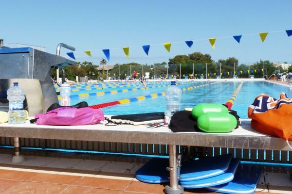 Stage natation Majorque, Espagne