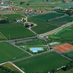 Stage football Paradiso Parc, grand complexe hôtelier et sportif - mise au vert