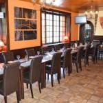 Stage natation à Aix-les-Bains, France - hôtel 2* restaurant sur place menus sportifs