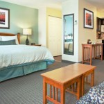 Stage natation Plantation en Floride, hébergement à 2km en appartement-hôtel de 1 à 8 personnes