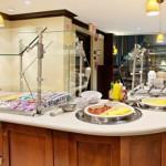 Stage natation Plantation en Floride, hébergement à 2km en appartement-hôtel, buffet petit-déjeuner