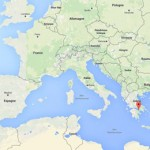 Stage natation à Loutraki en Grèce