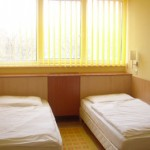 stage natation Debrecen, hôtel 3* chambre twin