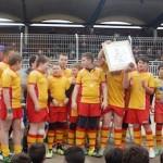 Tournoi international rugby à Six Fours