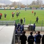 Procoaching RC Toulon, assister à l'entraiment pro