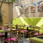 Procoaching RC Toulon, hôtel 3* à Toulon - restaurant