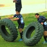 Stage rugby Benidorm, Espagne