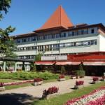 stage natation Debrecen, hôtel 3*