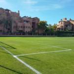 Stage football à Estepona en Espagne