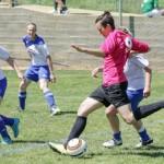 Tournoi football à 7 Lloret, Espagne