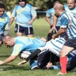 Tournoi rugby Cracovie en Pologne