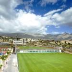 Stage football Tenerife, Espagne
