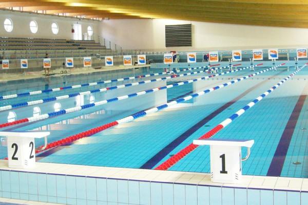Stage natation Lignano, Italie