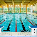 Stage natation à Lignano, Italie