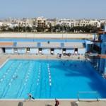 Stage natation à Sliema, Malte
