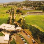 Stage natation à Pretoria en Afrique du Sud