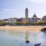 Stage natation à Getxo / Billbao en Espagne