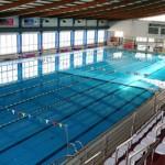 Stage natation à Andorre, bassin de 50m couvert