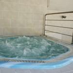 Stage natation à Andorre, votre hôtel 4 etoiles - espace détente