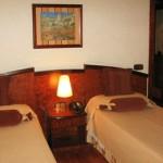 Stage natation à Andorre, votre hôtel 4 etoiles - chambre twin