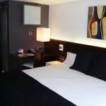 Stage natation à Andorre, votre hôtel 4 etoiles - chambre double supérieure