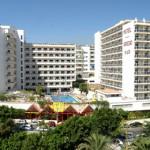 stage natation à Torremolinos, votre hôtel 4* à 1.3 km du bassin