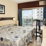 stage natation à Torremolinos, votre hôtel 4* chambre twin