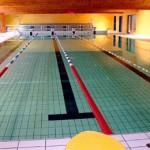 stage natation à Briançon, bassin 25m couvert accessible à l'année