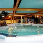 stage natation à Briançon, centre aquatique
