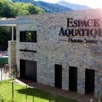 stage natation à Morzine, votre espace aquatique bassin 50m découvert en été et bassin 25m couvert en hiver