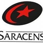 Expérience club-pro Saracens, Londres, Angleterre