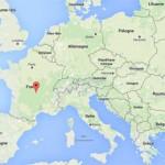 Expérience club-pro ASM Clermont Ferrand, Auvergne, France