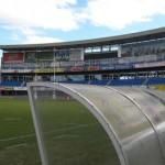 Expérience club-pro ASM Clermont Ferrand, stade