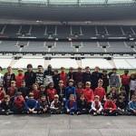 Expérience club-pro à PSG Academy, visite du Parc des Princes et/ou du stade de France