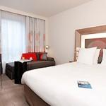 Expérience club-pro à PSG Academy, hébergement en hôtel 4* en banlieue parisienne
