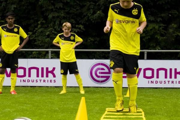 Stage Club Pro Dortmund en Allemagne