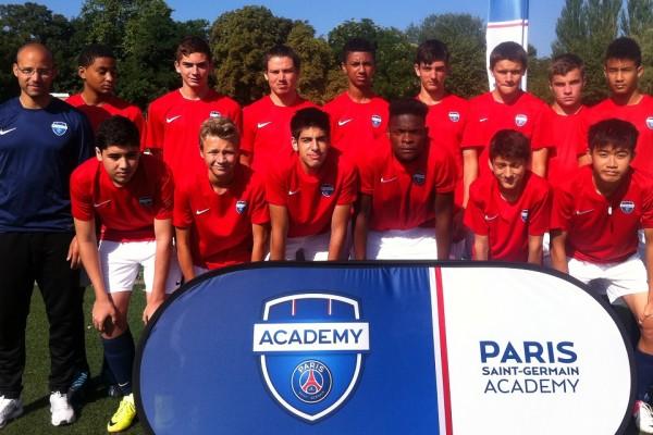 Proclub PSG en France
