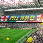 Expérience pro club AC Milan - stade San Siro