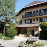 Stage natation à Aix-les-Bains, France - hôtel 2* à 1.5 km du bassin