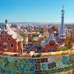 stage natation à Sabadell, excursion à Barcelone