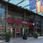 stage natation à Sabadell, hôtel 4* à 15min à pied du bassin