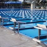 Stage natation Plantation en Floride, 2 bassins découverts 50 yards