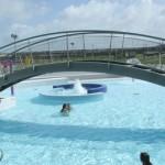 stage natation à Dieppe - piscine d'agrément