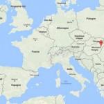 stage natation Debrecen en Hongrie