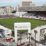 Procoaching RC Toulon, Stade Mayol