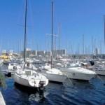 Procoaching RC Toulon, port de Toulon