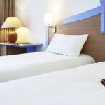 Procoaching RC Toulon, hôtel 3* à Toulon chambre twin