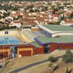Stage natation à Canet-en-Roussillon en France