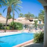 Stage natation à Canet-en-Roussillon en France, piscine récréative