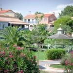 Stage natation à Canet-en-Roussillon en France, résidence hôtelière à 200m du bassin